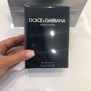 🔹Dolce and Gabbana PH 75ml